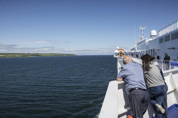 Ein Blick zurück, ein Blick voraus - Irland, wir kommen!